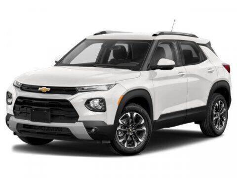 2021 Chevrolet TrailBlazer for sale in Olyphant, PA