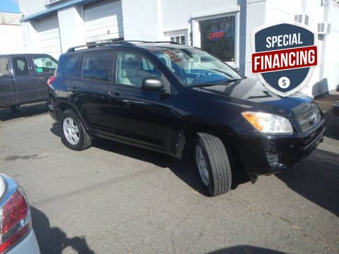 2012 Toyota RAV4 for sale at 103 Auto Sales in Bloomfield NJ
