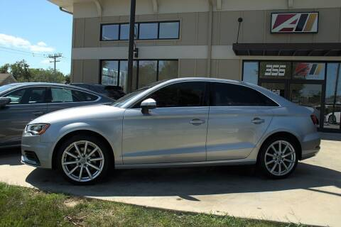 2015 Audi A3 for sale at Auto Assets in Powell OH