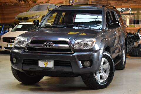 2008 Toyota 4Runner for sale at Chicago Cars US in Summit IL