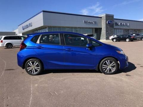 2015 Honda Fit for sale at Schulte Subaru in Sioux Falls SD