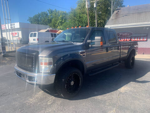 2008 Ford F-350 Super Duty for sale at PETE'S AUTO SALES LLC - Middletown in Middletown OH