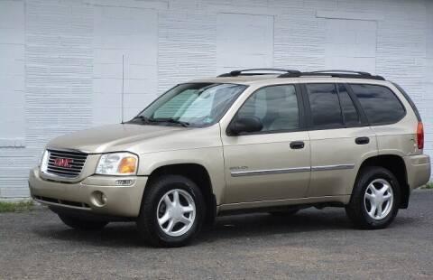 2006 GMC Envoy for sale at Kohmann Motors & Mowers in Minerva OH