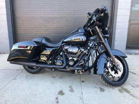 2020 Harley-Davidson Street Glide Special for sale at Adrenaline Motorsports Inc. in Saginaw MI