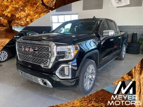 2022 GMC Sierra 1500 Limited for sale at Meyer Motors in Plymouth WI