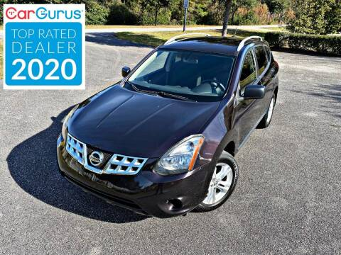 2015 Nissan Rogue Select for sale at Brothers Auto Sales of Conway in Conway SC