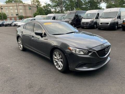 2017 Mazda MAZDA6 for sale at EMG AUTO SALES in Avenel NJ