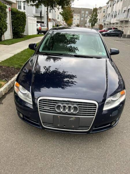 2005 Audi A4 for sale at Pak1 Trading LLC in South Hackensack NJ
