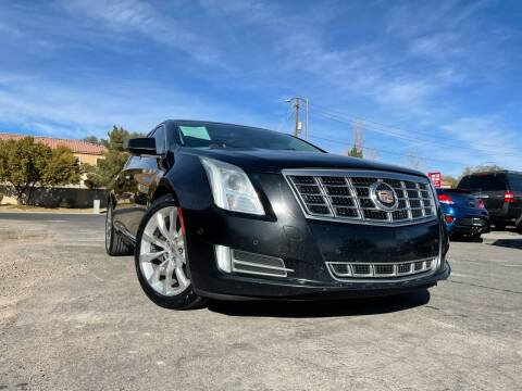 2015 Cadillac XTS for sale at Boktor Motors in Las Vegas NV
