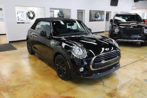 2018 MINI Convertible for sale at RPT SALES & LEASING in Orlando FL