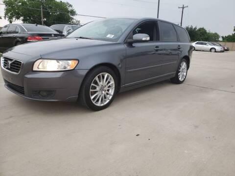 2010 Volvo V50 for sale at Bad Credit Call Fadi in Dallas TX