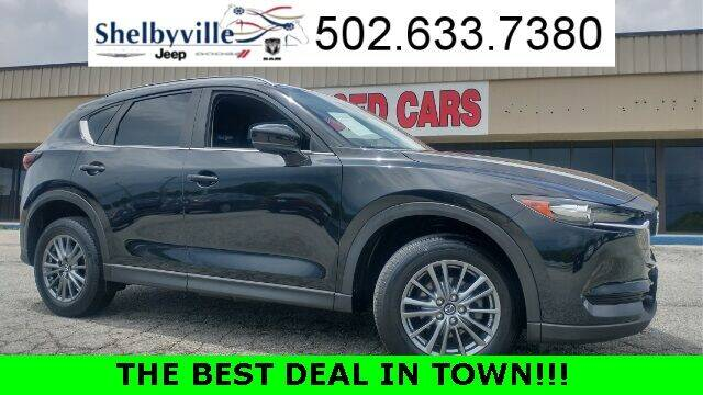 2018 Mazda CX-5 for sale in Shelbyville, KY