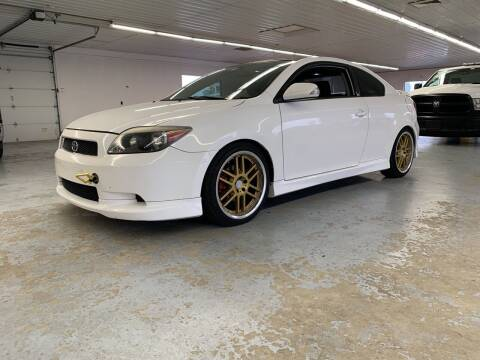 2009 Scion tC for sale at Stakes Auto Sales in Fayetteville PA