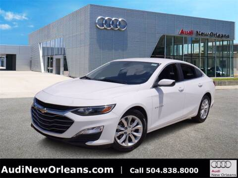 2019 Chevrolet Malibu for sale at Metairie Preowned Superstore in Metairie LA
