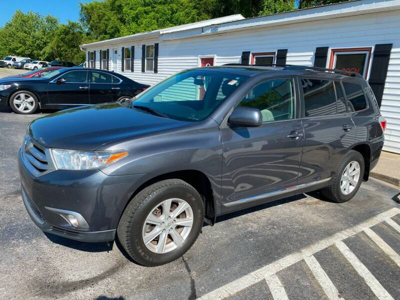 2011 Toyota Highlander for sale at NextGen Motors Inc in Mt. Juliet TN