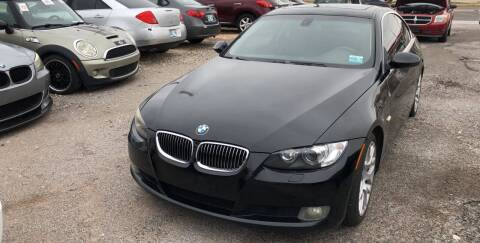 2007 BMW 3 Series for sale at 733 Cars in Oklahoma City OK