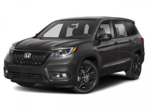 2019 Honda Passport for sale at J T Auto Group in Sanford NC