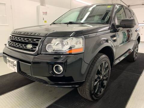 2015 Land Rover LR2 for sale at TOWNE AUTO BROKERS in Virginia Beach VA