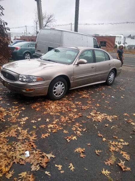 2004 Buick LeSabre for sale at Cheap Auto Rental llc in Wallingford CT