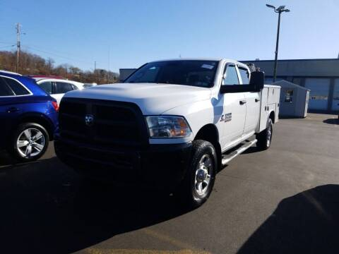 2015 RAM Ram Pickup 3500 for sale at Diesel Of Houston in Houston TX