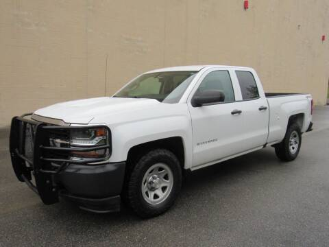 2018 Chevrolet Silverado 1500 for sale at Truck Country in Fort Oglethorpe GA