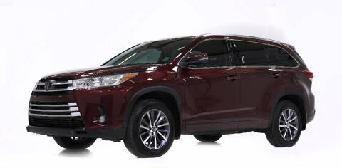 2018 Toyota Highlander for sale at Houston Auto Credit in Houston TX