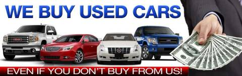 2021 -> or Trade It In for your down payment for sale at Southlake Body Auto Sales in Merrillville IN