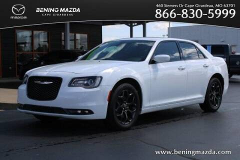 2019 Chrysler 300 for sale at Bening Mazda in Cape Girardeau MO