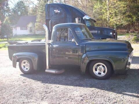 1953 Ford F-100 for sale at Haggle Me Classics in Hobart IN