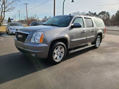 2008 GMC Yukon XL for sale at Premier Motors LLC in Crystal MN