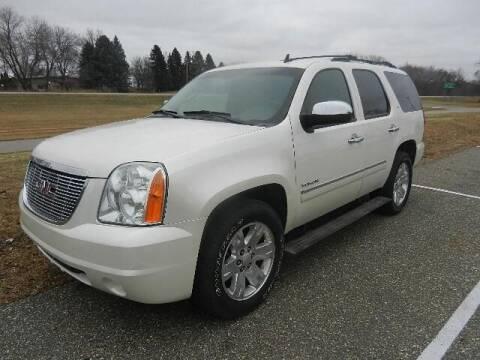 2011 GMC Yukon for sale at Dales Auto Sales in Hutchinson MN