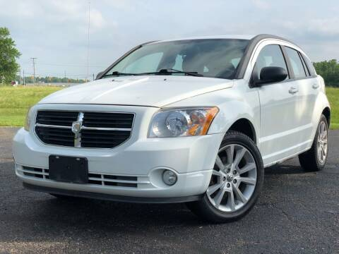 2011 Dodge Caliber for sale at Five Star Auto Group in North Canton OH