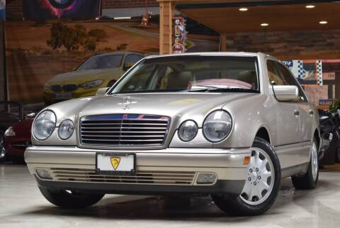 1999 Mercedes-Benz E-Class for sale at Chicago Cars US in Summit IL