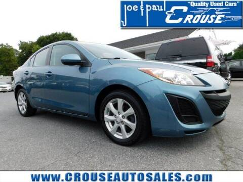 2011 Mazda MAZDA3 for sale at Joe and Paul Crouse Inc. in Columbia PA