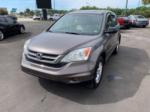 2011 Honda CR-V for sale at Real Car Sales in Orlando FL