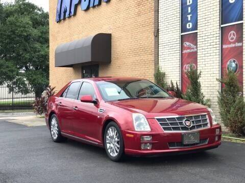 2011 Cadillac STS for sale at Auto Imports in Houston TX