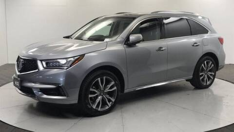 2019 Acura MDX for sale at Stephen Wade Pre-Owned Supercenter in Saint George UT
