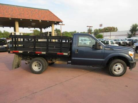 2014 Ford F-350 Super Duty for sale at Norco Truck Center in Norco CA