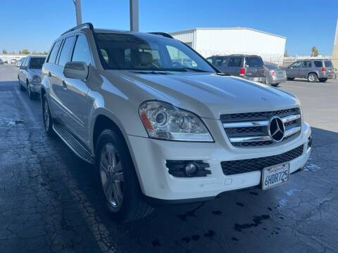 2009 Mercedes-Benz GL-Class for sale at Express Auto Sales in Sacramento CA