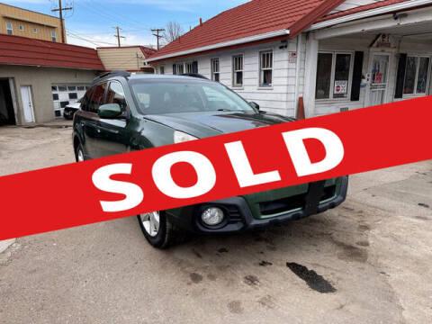 2014 Subaru Outback for sale at ELITE MOTOR CARS OF MIAMI in Miami FL