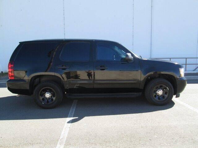 2012 Chevrolet Tahoe for sale at Wild Rose Motors Ltd. in Anaheim CA