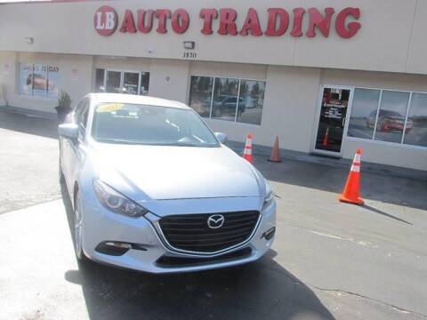 2017 Mazda MAZDA3 for sale at LB Auto Trading in Orlando FL