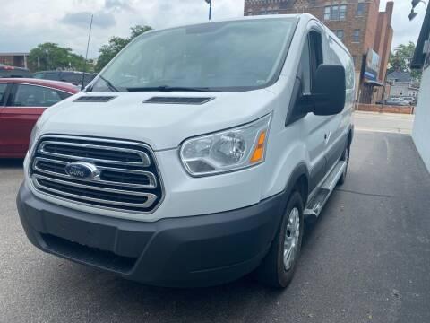 2015 Ford Transit Cargo for sale at H C Motors in Royal Oak MI