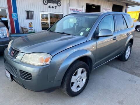 2007 Saturn Vue for sale at Ideal Car Sales in Los Banos CA