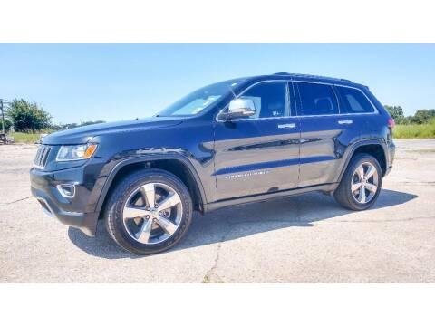 2016 Jeep Grand Cherokee for sale at CourtesyValueBB.com in Breaux Bridge LA