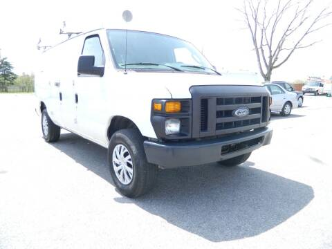 2009 Ford E-Series Cargo for sale at Auto House Of Fort Wayne in Fort Wayne IN