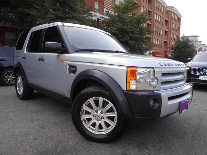 2007 Land Rover LR3 for sale in Arlington, VA