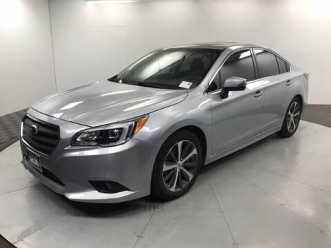 2016 Subaru Legacy for sale at Stephen Wade Pre-Owned Supercenter in Saint George UT