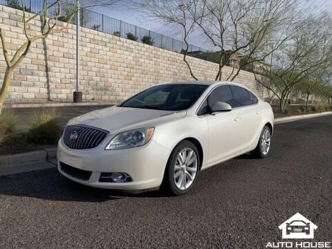 2015 Buick Verano for sale at AUTO HOUSE TEMPE in Tempe AZ