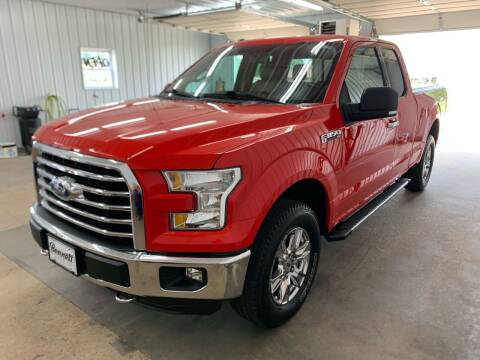 2015 Ford F-150 for sale at Bennett Motors, Inc. in Mayfield KY